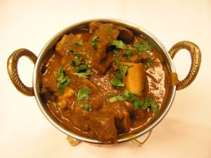 Goat Curry_with Bone